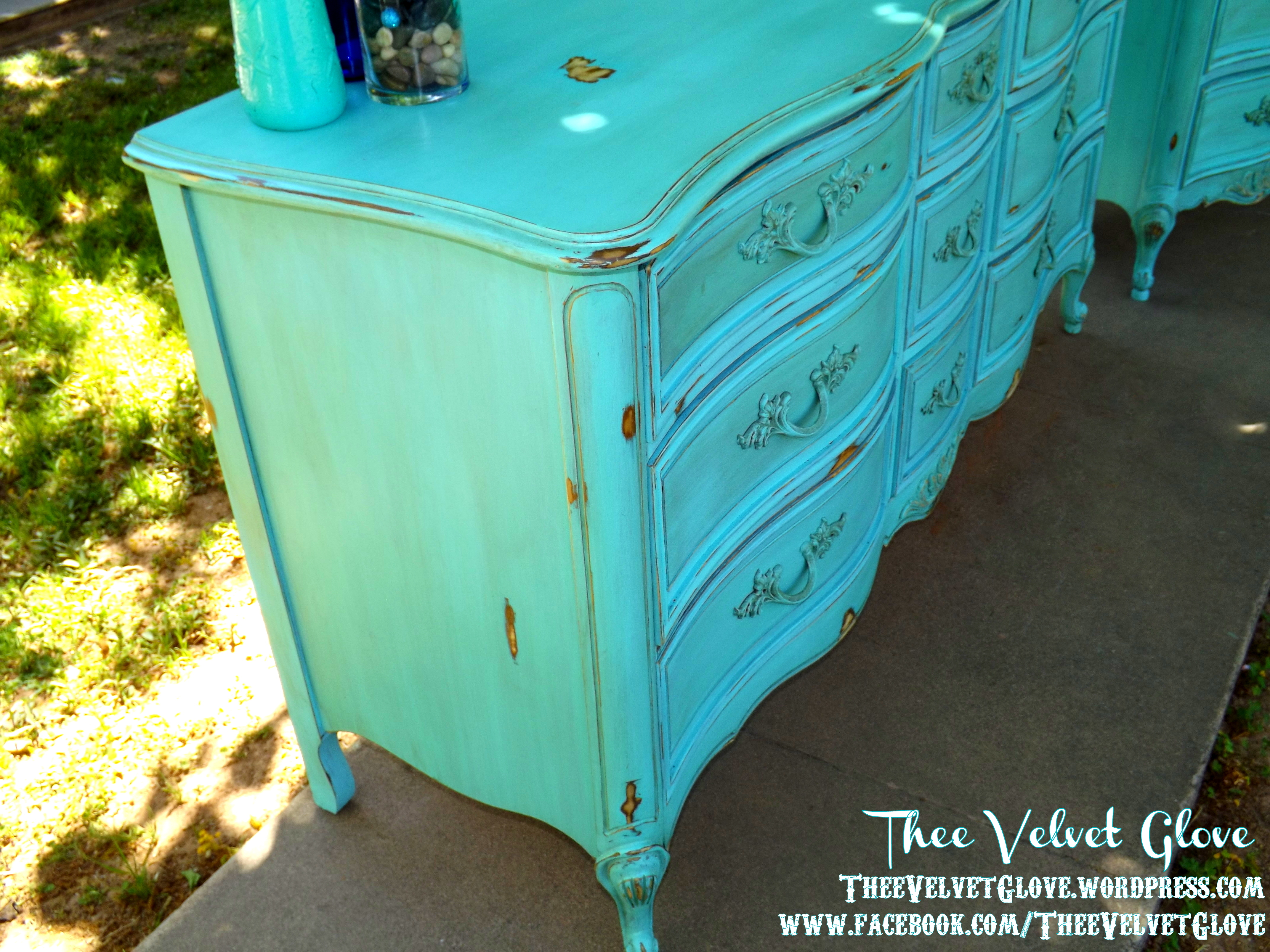 Dresser And Chest Sale
