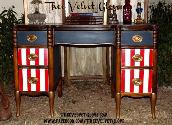 Thee Velvet Glove