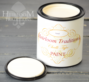 Sand by Heirloom Traditions
