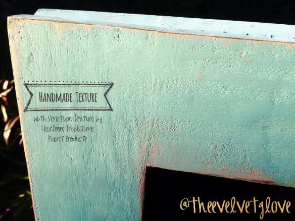 Thee Velvet Glove Handmade Texture