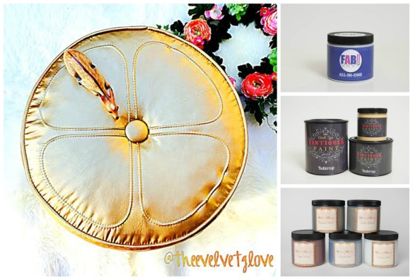 Thee Velvet Glove - Heirloom Traditions Products